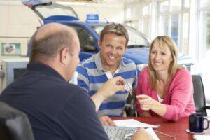 BECOME A CAR FINANCE BROKER